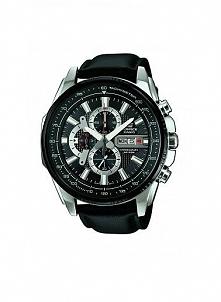 Zegarek męski wodoodporny Casio EFR-549L-7A  Możliwość zakupu, link w komentarzu :)