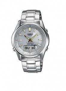 Zegarek męski z panelem słonecznym Casio LCW-M100DSE-7A2ER  Możliwość zakupu, link w komentarzu :)