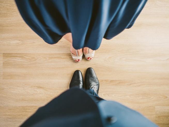 Zdobywanie mężczyzny – zasada od przyjaźni do miłości