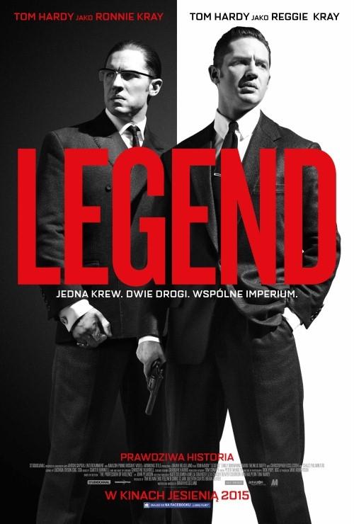 """Oparta na faktach opowieść o narodzinach i upadku gangsterskiego imperium braci bliźniaków Rona i Reggie'go Kray, którzy w barwnych latach 60-tych terroryzowali Londyn. W walce o miejsce na szczycie byli zawsze bezlitośni i nierozłączni, ich brutalność przeszła do legendy. Jednak gdy pojawiły się wielkie pieniądze, władza i kobiety, ich drogi zaczęły się rozchodzić. Pojawiły się odmienne pomysły na prowadzenie """"biznesu"""", a w konsekwencji konflikty, na które tylko czekali ich wrogowie."""