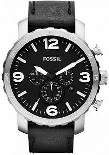 Zegarek męski na pasku Fossil JR1436  Możliwość zakupu, link w komentarzu :)