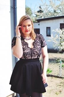 sukienka koronkowa, dress, sexy dress, blog: kasiakoniakowska.blogspot.com