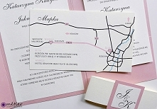 #weddinginvitations #zaproszenia #zaproszeniaślubne #wedding #wesele #pudrowyróż #pink #pinkwedding #powderpink #powderpinkwedding #pudrowewesele #pudrowyślub #pinkinvitations #...