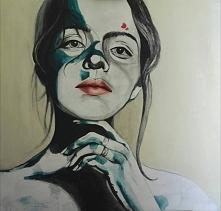 Taki obraz Kobieta :)