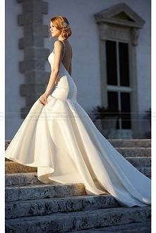 Martina Liana Wedding Dress Style 735