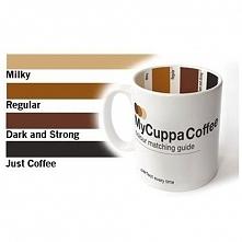 Jeśli Twoja Mama lubi kawę polecamy ten kubek.