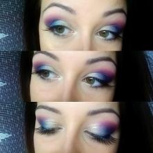 make up na dzisiaj :)