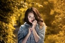Agata Kwiecień fot. Damian Rusiniak