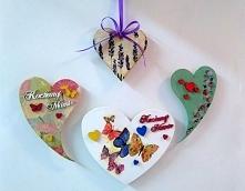 Pomysł na prezent na dzień matki -> magnes na lodówkę DIY. Sprawdźcie klik...