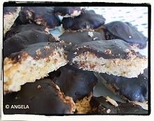 Kokosanki w czekoladzie (po przepis kliknij na foto)