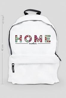 plecak - Home maker