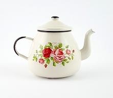 Zaskocz swoich gości. Kawę podaj w imbryku w stylu retro! Więcej na naszym FB -> naczynia.olkusz