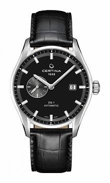 Zegarek męski wodoodporny Certina C006.428.16.051.00  Możliwość zakupu, link w komentarzu :)