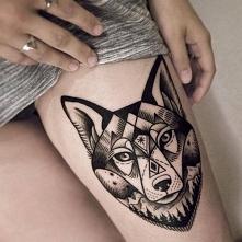 Tatuaże Inspiracje Tablica Almeczka Na Zszywkapl