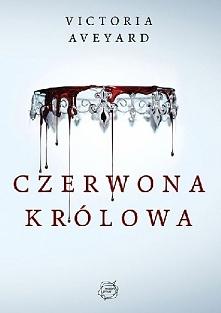 Książka nagrodzona tytułem Książki Roku 2015 lubimyczytać.pl w kategorii Fantastyka, fantasy.  – Mare Molly Barrow, urodzona siedemnastego listopada 302 roku Nowej Ery, córka Da...