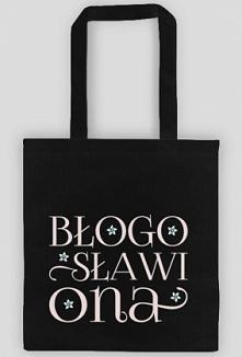 torba dla błogosławionej (albo w stanie błogosławionym) ;)