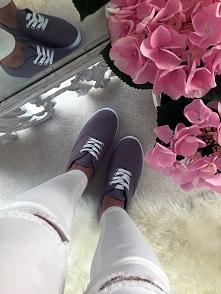 Sportowe buciki <3