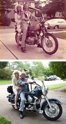 To się nazywa prawdziwa miłość:)