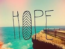 Nadzieja...