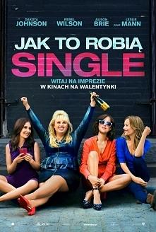 """""""Jak to robią single""""- genialna komedia i świetny film obyczajowy!!!! Ryłam ze śmiechu na cały dom i poryczałam się ze wzruszenia też, Świetny film polecam gorąco zwła..."""
