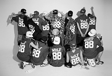 EXO, we are one!