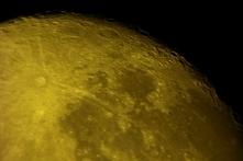a co powiecie na Żółty Księżyc? :)