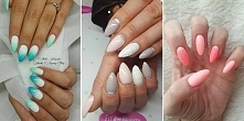 18 inspiracji na ciekawy manicure, który was zachwyci