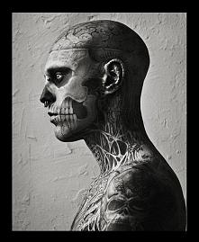 Zombie boy <3