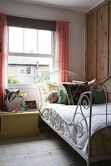 zawsze marzyłam o takim łóż...