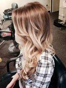 ombre ;)