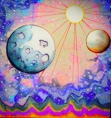 cosmic wave