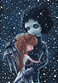 Zawsze dobrze jest mieć kogoś kto nas przytuli