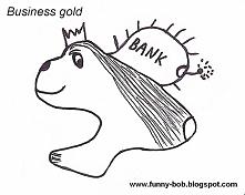 Inwestycja w złoto to złoty interes do czasu odwrócenia trendu i spadku cen – miną lata, zanim uda się odzyskać swoje pieniądze. Kryzys na świecie usypia naszą czujność. Kiedyś ...