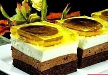Ciasto - kostka firmowa Ewy