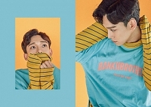 EXO, Chen ^^ wygląda świetnie