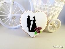 Upominki dla gości weselnych.