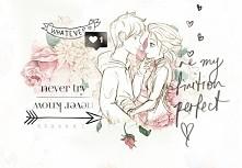 Jack Frost & Elsa ♥