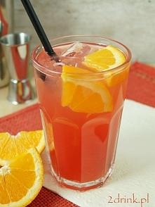 Part-time Lover przepis na drink Składniki: 50 ml wódki 20 ml grenadyny 150 m...