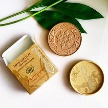 Naturalny puder bronzujący couleurcaramel.pl