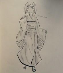 Skończona Nora z Noragami ^^ co o niej myślicie?