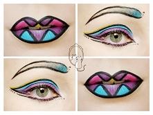 Zapraszam na mój fanpage Koko loves makeup na FB!