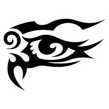 Oko Horusa Na Tatuaże Zszywkapl