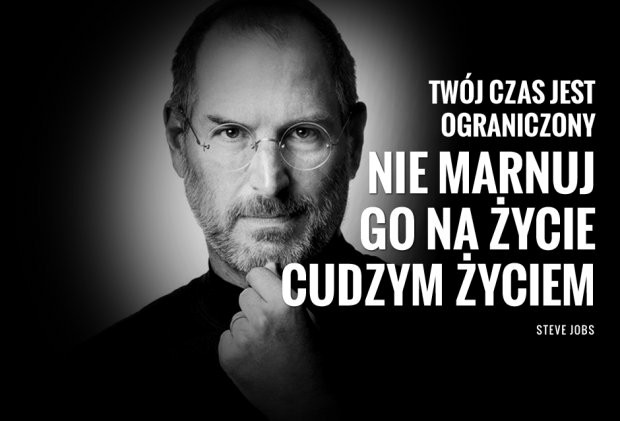 steve jobs cytaty Steve Jobs na Wspaniałe cytaty   Zszywka.pl steve jobs cytaty