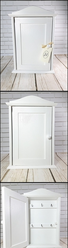 KLASYKA !! Stylowa szafka na klucze lub elegancka szkatułka ;)             34,90 pln CreativeTrend.pl