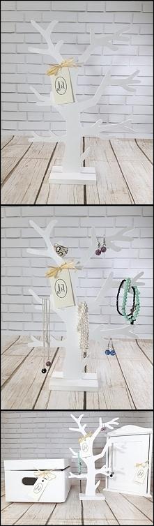 KLASYKA !! Drzewko  na biżuterię ;) 12,90 pln CreativeTrend.pl
