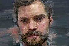 Jamie Dornan - art
