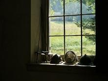 Andrew Wyeth's studio....