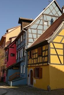 Bergheim, Francja