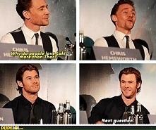 Tom i Chris. :P