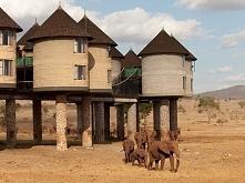Tsavo, Kenia